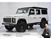 2014 Land Rover Defender 2.2 D