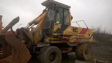 1999 Broyt D800 W