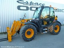 Used 2012 JCB 531.70