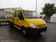 Used Iveco DAILY UTI