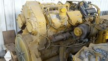 2014 Caterpillar C 27 Engines A