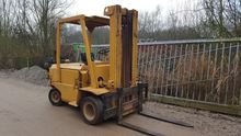 Used Cesab heftruck,