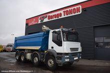 Used Iveco Trakker i