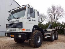 1997 Terberg FL 1350WDG