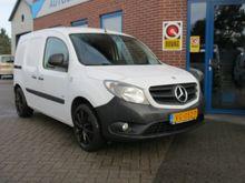 2014 Mercedes-Benz Citan 108 CD