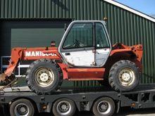 Used 1999 MANITOU MT