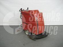 Gansow 97 BF 85 S Schrob-/zuigm