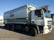 Used DAF CF85 in Éco