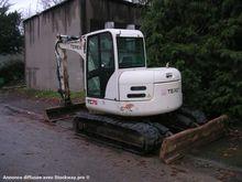2007 Terex-Schaeff TC 75