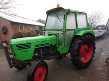 Used Deutz 6206 in H