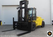 Used 2005 Hyster H-1