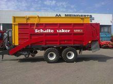 Used 2012 Schuitemak