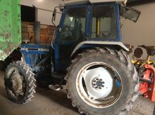 Used 2008 Ford 6610