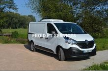 Renault TRAFIC Grand Confort