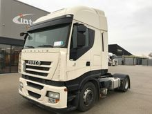 2011 Iveco AS440S45T/FP-LT Low