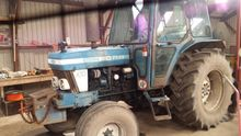 Used Ford 5610 in Wo