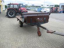 Used landbouwwagens