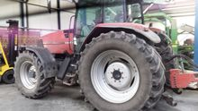Used Case IH MX 120