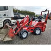 Used 1987 Weidemann