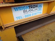 Used 2012 WEIGHTRON