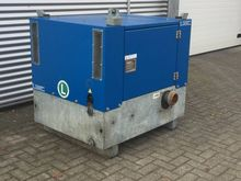 2009 Caffini WATERPUMPS LB100