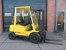 1999 Hyster 2 ton