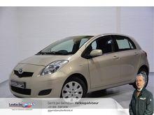 2009 Toyota Yaris 1.3 VVTI DYNA