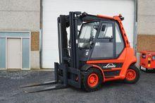 2005 LINDE H70D-03