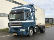 2006 DAF TE85XC Spacecab NETTE