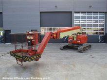 2008 Hitachi HX140B-2