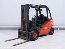 Used 2004 Linde h 30