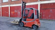 Used 2007 BT C4D180D