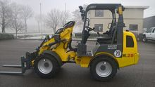 Used 2011 Wacker WL