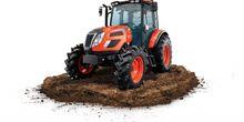 2017 Kioti tractor PX Serie Nie