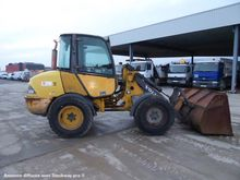 Used 2004 Volvo L25