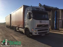 Used Volvo FH13 in F