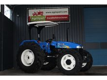 2015 New Holland 7500 4wd