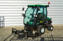 Used 2014 Ransomes H