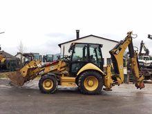 2008 Caterpillar CAT 432 E