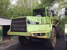 Used 1999 Terex Tere