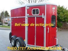 Ifor Williams HB 506 ROOD