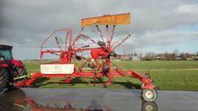 Used Kuhn 7302 zij a