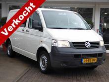 2005 Volkswagen Transporter 1.9