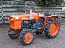 Used Kubota L1500 DT