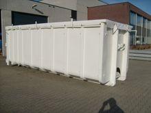 nieuwe containers gemakbak 15 m