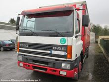Used DAF CF75 in Doi