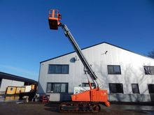 Used Grove Manlift i