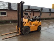 Used Hyster H3.00 in