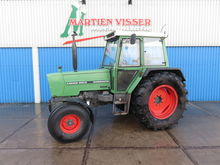 Used 1987 FENDT 305