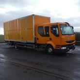 Used Renault MIDLUM2